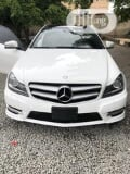 Photo Mercedes-Benz C350 2013 White