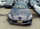 Photo 2008 Grey Automatic Mercedes-Benz C350