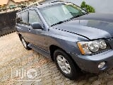 Photo Toyota Highlander 2003