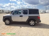 Photo 2010 AMC American HONDA ELEMENT FOR SALE used...