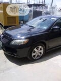 Photo Toyota Camry 2.4 SE 2008 Black