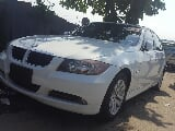 Photo Bmw 325I 2005 White