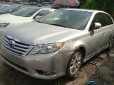 Photo 2011 Silver Automatic Toyota Avalon