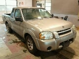 Photo 2004 Nissan Frontier
