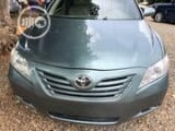 Photo Toyota Camry 2009 Green