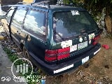 Photo Volkswagen Passat 1998 Green