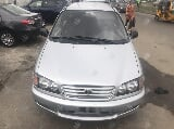 Photo Toyota Picnic 1999 2.2 D Silver