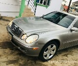 Photo Mercedes Benz E500 Smart