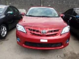 Photo 2012 Automatic Toyota Corolla