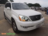 Photo 2008 Lexus GX 470 used car for sale in Benue...