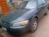 Photo Get Clean Registered Toyota Camry 1999 model