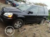 Photo Honda Pilot 2005 LX 4x4 (3.5L 6cyl 5A) Black