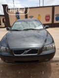 Photo Volvo S40 2012 Black
