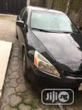 Photo Honda Accord 2005 Sedan EX Automatic Black