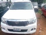 Photo Toyota Hilux 2010