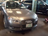 Photo Audi A4 2004 Avant 2.5 Tdi Gray