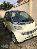 Photo Clean Smart Coupe 2013 Beige