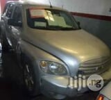 Photo Chevrolet Hhr 2005 Gray