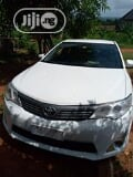 Photo Toyota Camry 2016 White