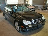 Photo 2008 Mercedes Benz C230