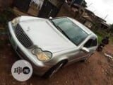 Photo Mercedes-Benz C240 2005 Silver