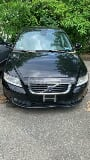 Photo 2009 Black Automatic Volvo S40