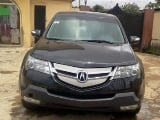 Photo 2007 acura mdx for sale