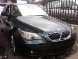 Photo 2005 Tokunbo BMW 5 Series For Sale
