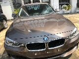 Photo New Bmw 320I 2017 Brown