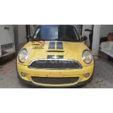 Photo 2007 Yellow Manual Mini Cooper