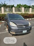 Photo Toyota Sienna 2004 LE AWD (3.3L V6 5A) Gray