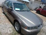 Photo Bmw 525I 2002 Gray