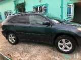 Photo Lexus Rx 2006 Gray