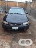 Photo Toyota Camry 2000 Black