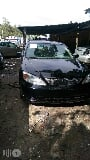 Photo Toyota Camry Le 2003 Black