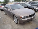 Photo 2006 bmw 750i available at auction prize