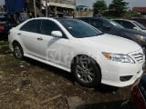 Photo 2008 White Automatic Toyota Camry