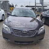 Photo 2009 Grey Automatic Toyota Camry