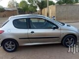Photo Peugeot 206 2005 Silver