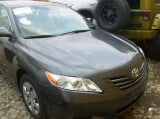Photo For Sale, 2008 Tokunbo Toyota Camry LE