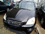 Photo Kia Rondo Black Ex 2009