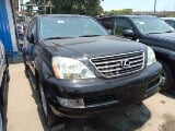 Photo 2006 Black Automatic Lexus GX