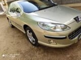 Photo Peugeot 407 2007 2.0 HDi ST Comfort Green