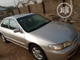 Photo Honda Accord LX 1999