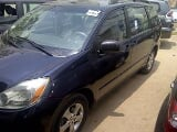 Photo Tokunbo cars for sale @ at cheap amount