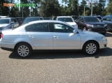 Photo 2008 Volkswagen Passat used car for sale in...