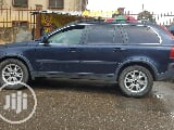 Photo Volvo Xc90 2005 T6 Awd Blue
