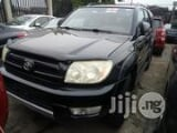 Photo Toyota 4-Runner 2003 Black