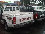 Photo 2008 Toyota Hilux used car for sale in Bauchi...