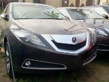 Photo 2010 acura mdx for sale